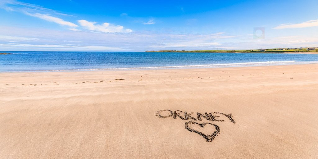 Love Orkney