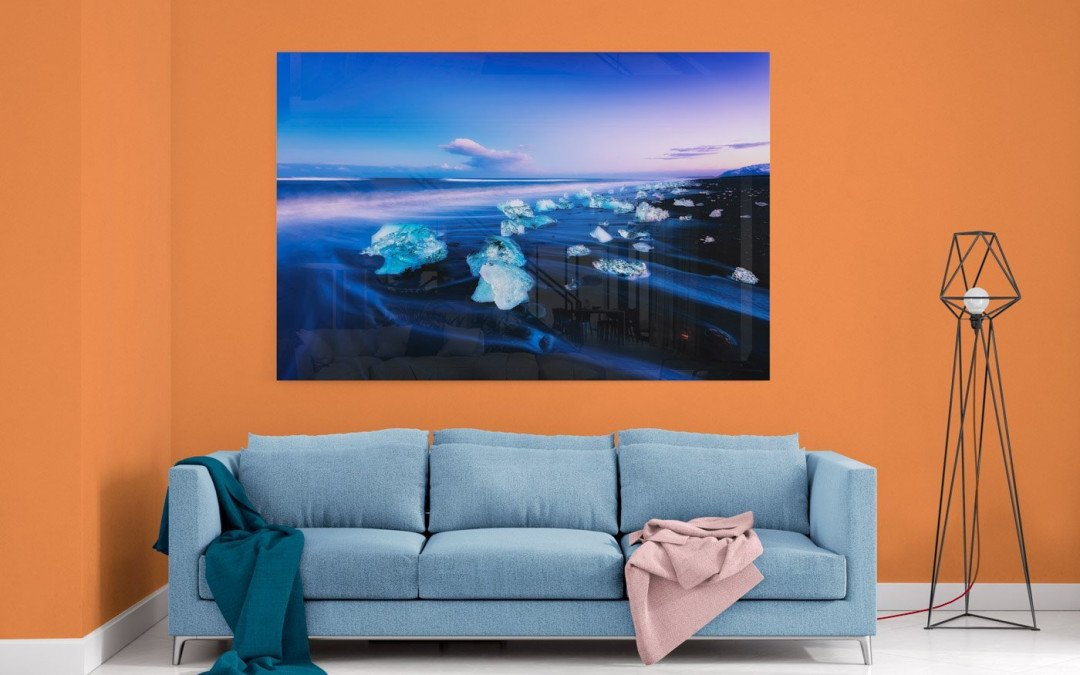 Acrylic Feature Wall Prints – Make Your Walls Love You
